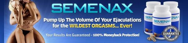 ▷ Does Semenax Work? 500% More Semen or Fake? My Review