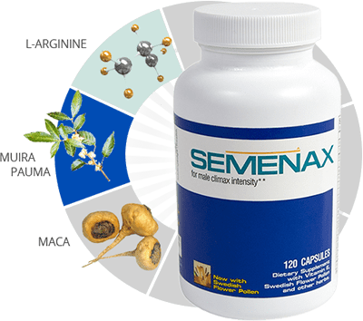 ▷ Does Semenax Work? 500% More Semen or Fake? My Review