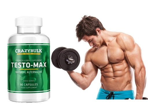 ▷ Testo Max (Male Enhancement/Testosterone) Booster Review [GUIDE]